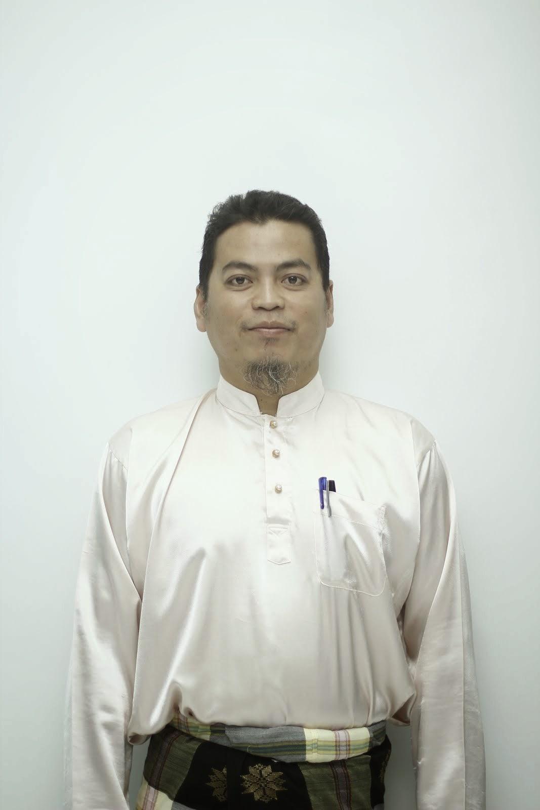En Wan Ahmad Sulmizam (SU PPKI)