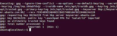 Menambahkan PPA di Ubuntu