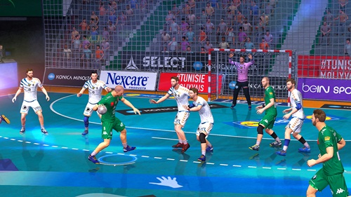 Handball 16 - PC (Download Completo em Torrent)