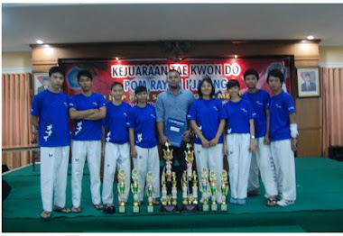 Juara Umum 2  POR RAYON 2011