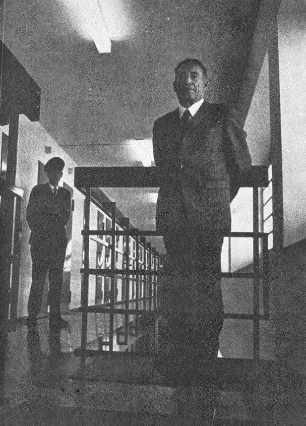 Criminoso nazista criou vigilância de funcionários da Volks para a ditadura brasileira