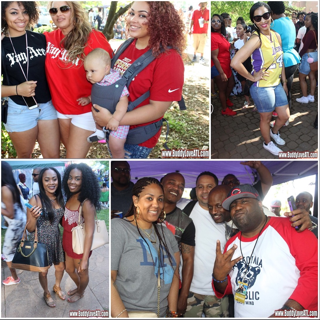 22nd Annual Cali Picnic 4.24.16