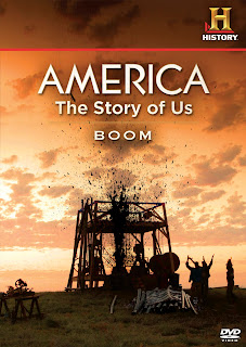 ?america: story of us- boom essay This story appears in  that means all the products are going to be coming into the united states at a port  america's second great rail boom started.