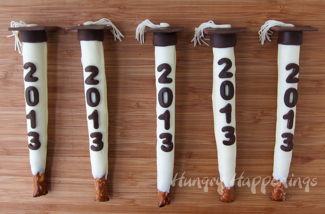 Hungry Happenings: Personalize pretzel pops for all of your