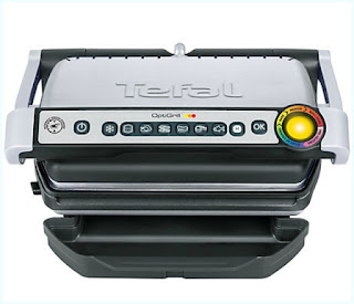 Review: Tefal OptiGrill