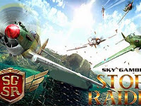 Sky Gamblers: Storm Raiders Apk v1.0.0