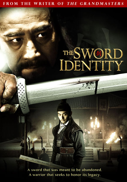 Ki?m Kh�ch B� ?n - The Sword Identity