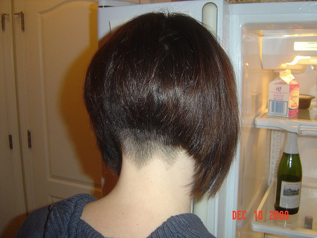 Inverted Bob Buzzed Nape http://allisonrodgers.com/stream/buzzed-napes
