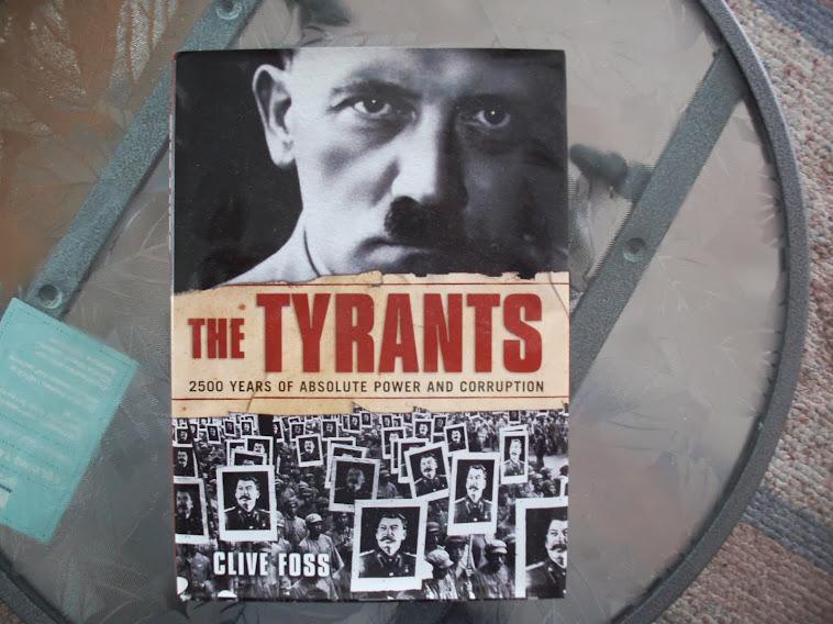 TYRANTS & DICTATORS