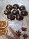 Narancsos karamell &amp; mzeskalcsos ganache
