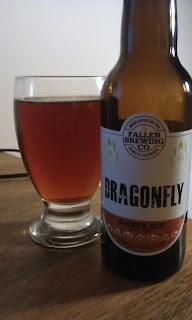 Dragonfly by Fallen Brewing Co.