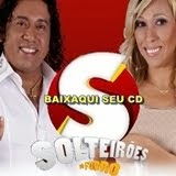 SOLTEIRÕES DO FORRÓ