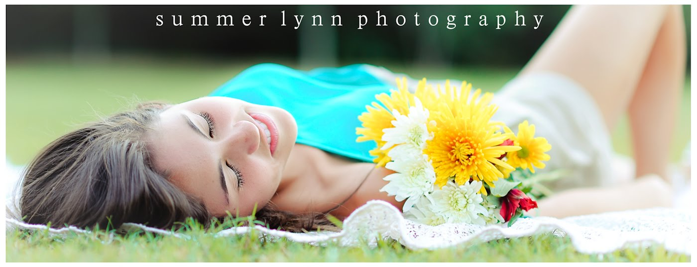 Summer Lynn Photography, Atlanta-based photographer