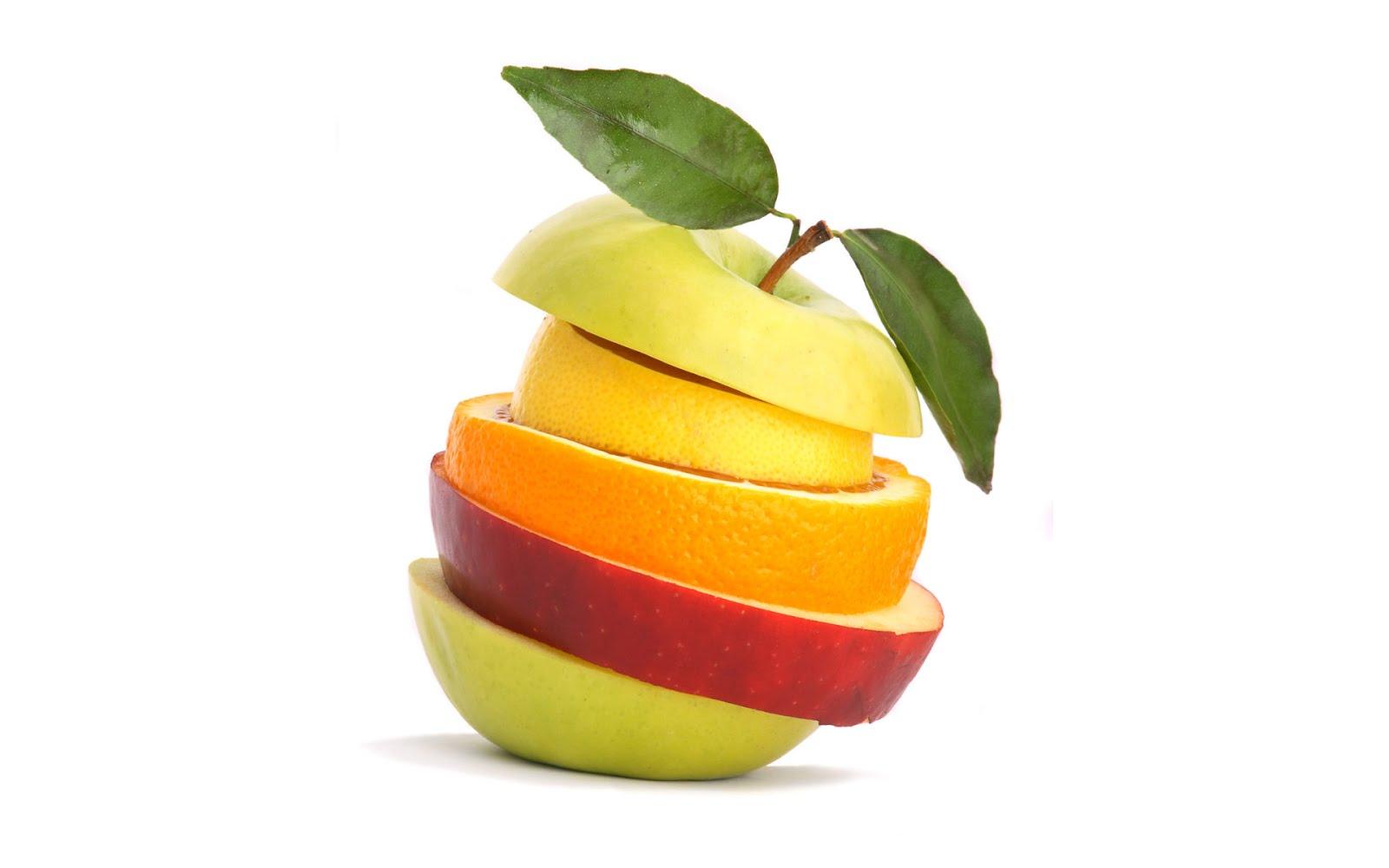 woensdag fruitdag