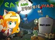 plants vs zombies cat war