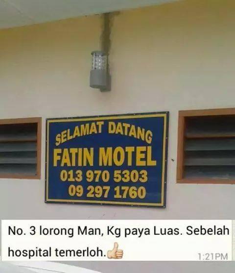 Fatin Motel 005