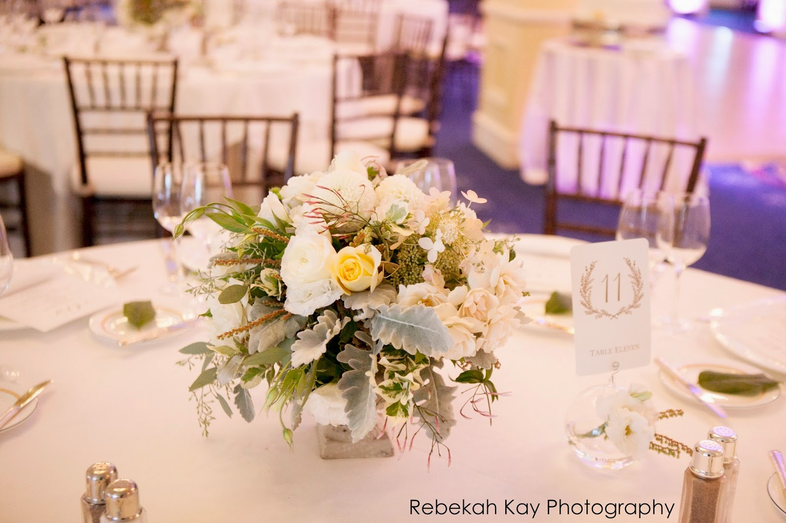 Boston harbor hotel les fleurs romantic fall wedding rebekah xo kerianne and the fleurettes reviewsmspy