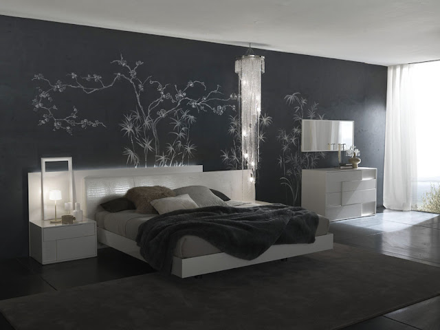 Wall Paint Ideas Bedroom