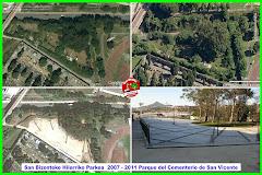 Panel: Done Bikendi-San Vicente. Atzo, Gaur