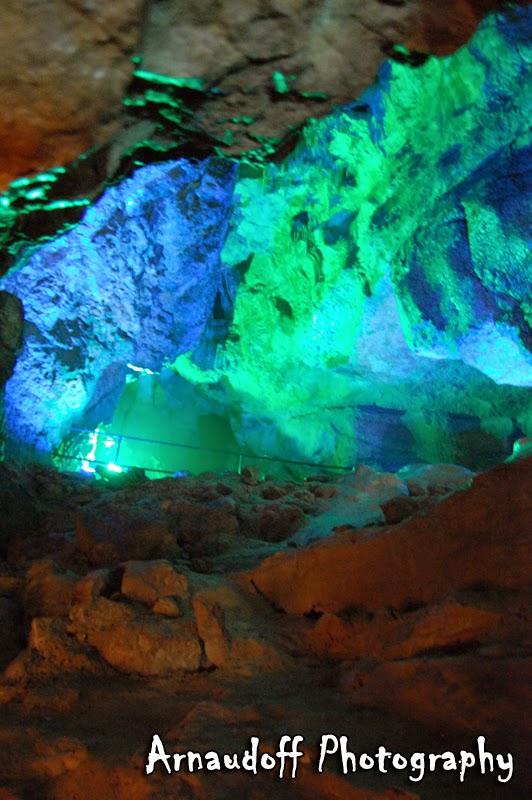 Пещера до Дряново
