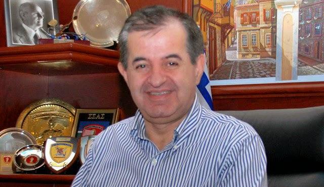 Δήλωση του Περιφερειάρχη ΑΜ-Θ Γιώργου Παυλίδη για τη συμπλήρωση ενός έτους από τις Περιφερειακές Εκλογές