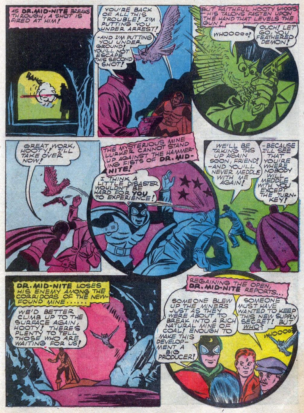 Read online All-American Comics (1939) comic -  Issue #45 - 42