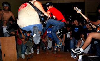 DAP Konsert Punk Hari Malaysia
