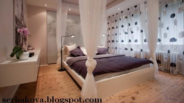Дизайн комнат для молодой пары