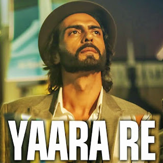 Yaara Re Lyrics - Roy