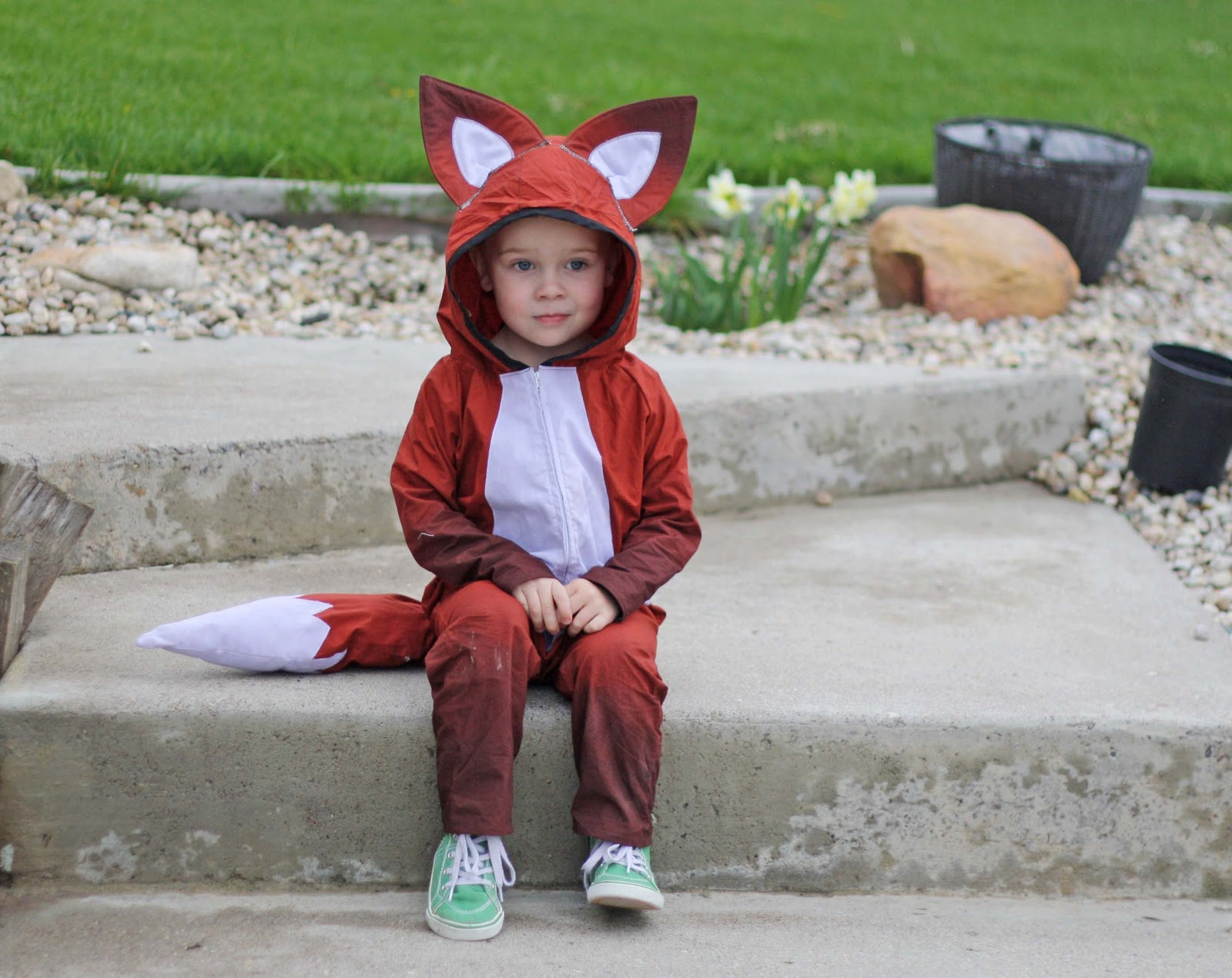 Now all our favorite costumes are available for you to make at home!  sc 1 st  Running With Scissors & Running With Scissors: Woodland Animal Costume Sewing Pattern