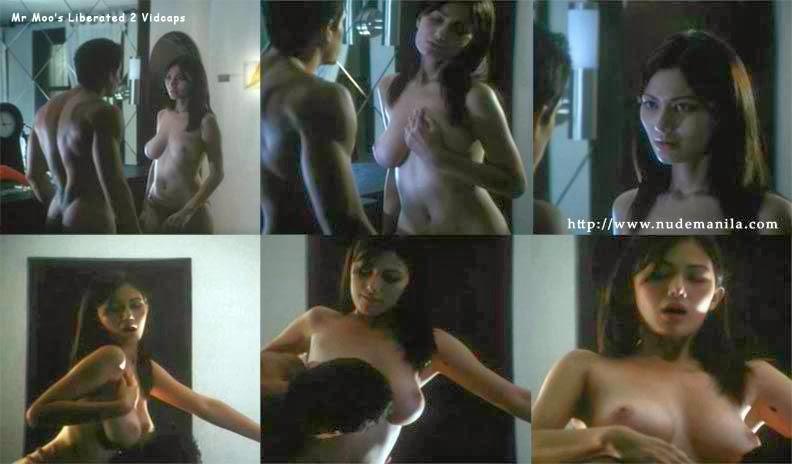 Francine prieto nude pics