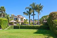 Jensen Ackles Malibu House