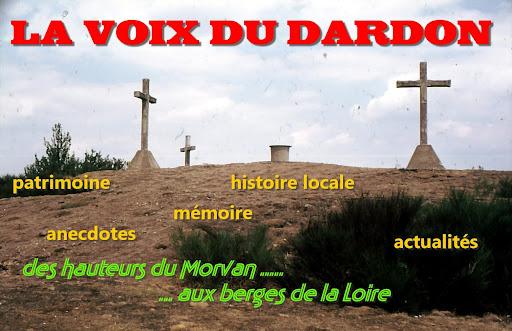LA VOIX DU DARDON