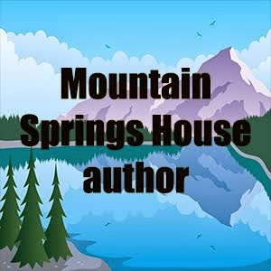 Mountain Springs House