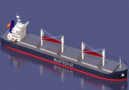 Slow Week for Dry Bulk Newbuilds