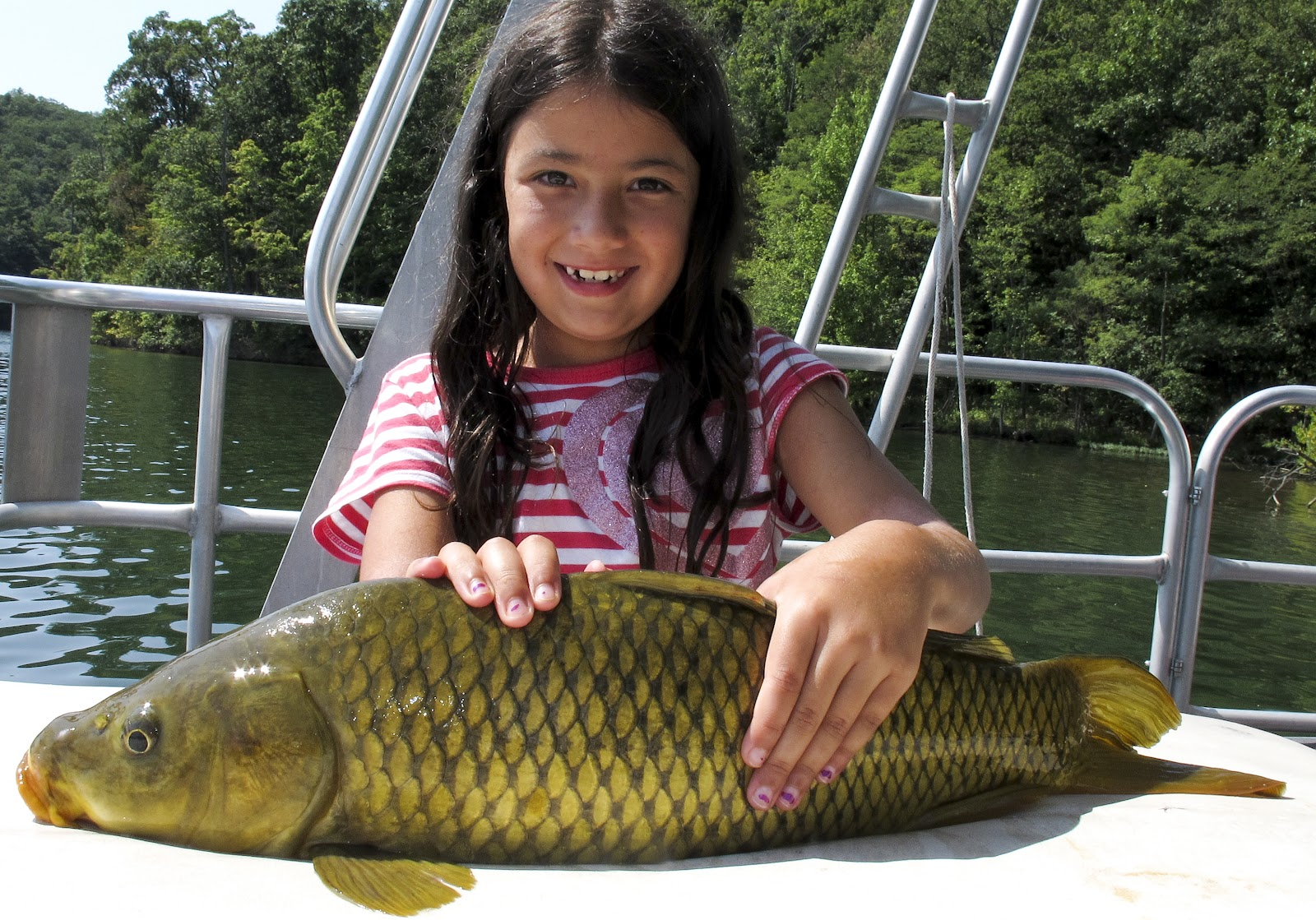 raystown lake fishing guides