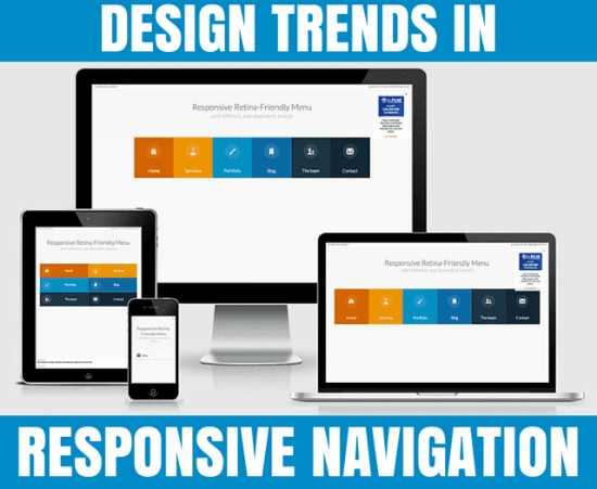 Unearthing the Responsive Web Design Trends for 2015