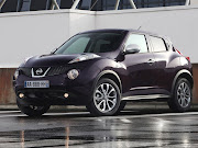 2012 NISSAN JUKE SHIRO. Built at Nissan's manufacturing plant in the UK, .