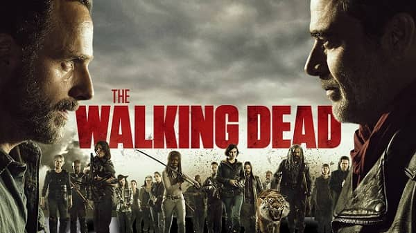 The Walking Dead 8x01 - Temporada 8 - Capitulo 1: Mercy
