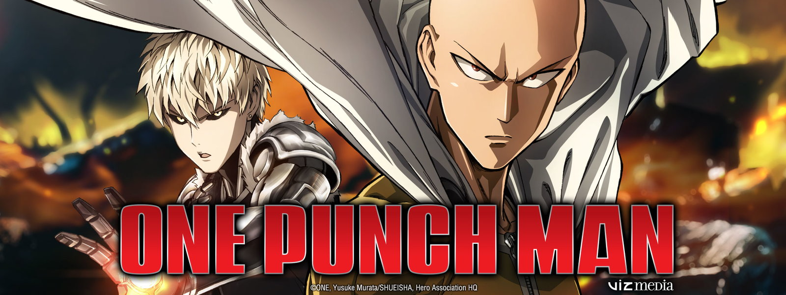 17 one punch man sub indo episode One Punch