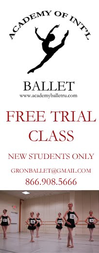 FREE TRIAL FOR NEW STUDENTS ONLY