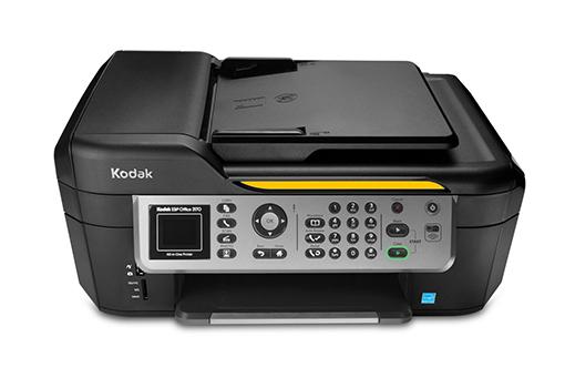 Kodak Photo Printer Light Room