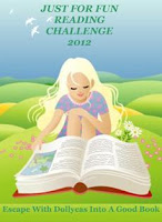 Just For Fun Reading Challenge 2012