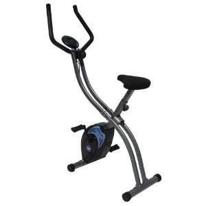 Sepeda Magnetic Lipat X-Bike