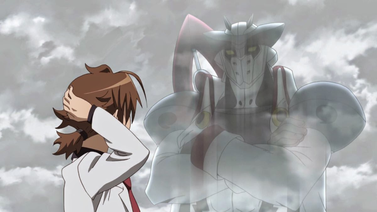 Akame ga Kill! Episode 7 Subtitle Indonesia.