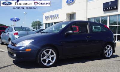 Used Cars Jackson, MI