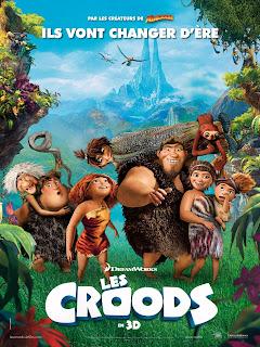 Los Croods (2013) Online