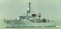 Wielingen class frigate