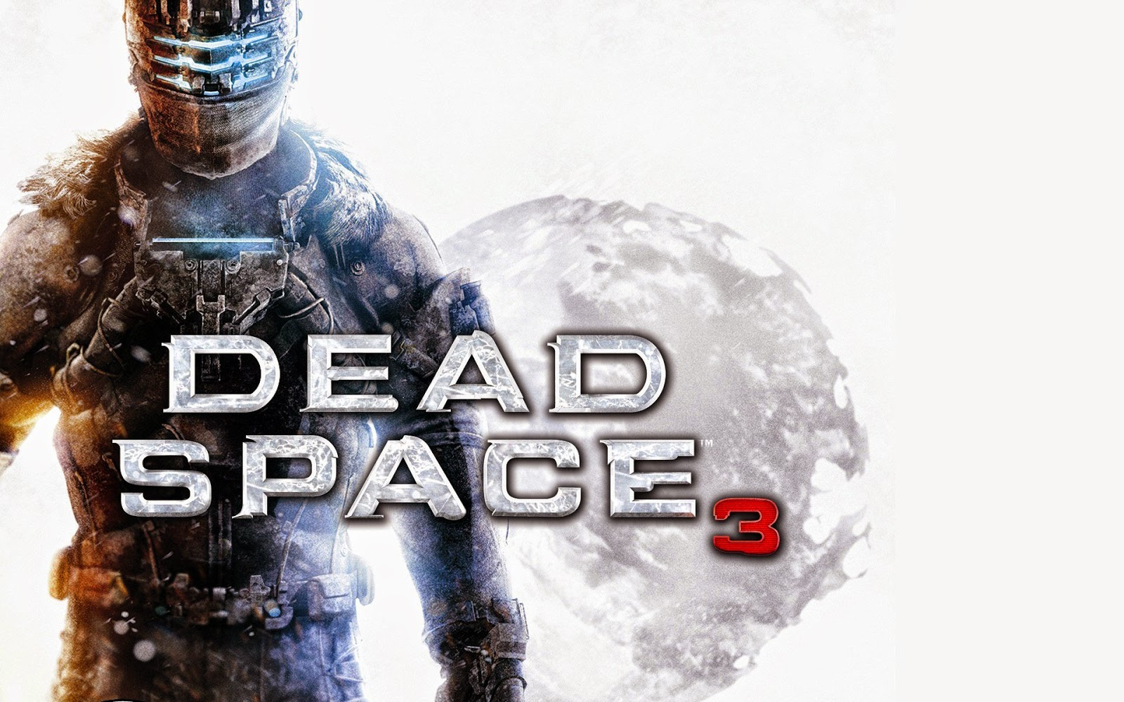 Dead Space 3 PC Gane