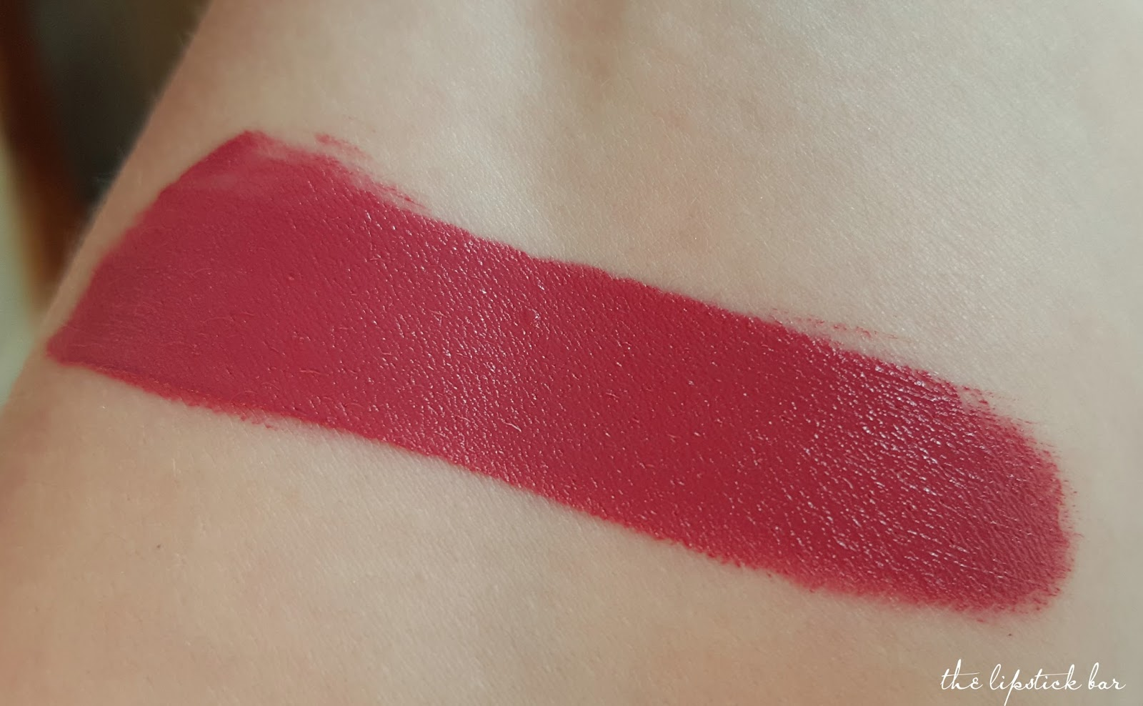 FLORMAR Extreme Color Lip Matte 03 Flashback